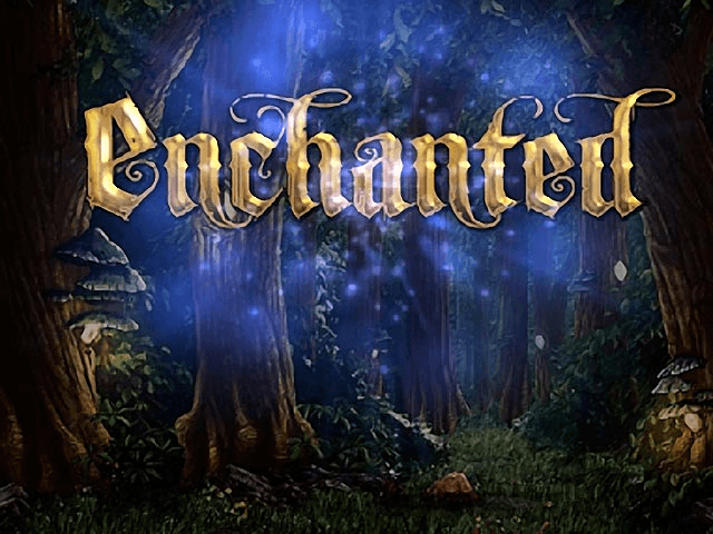 Онлайн аппарат Enchanted с бонусами и фриспинами